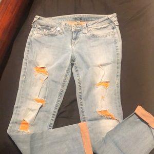 True Religion Jeans 29